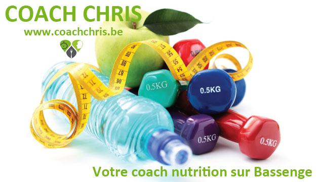 Coachchris nutrition bassen