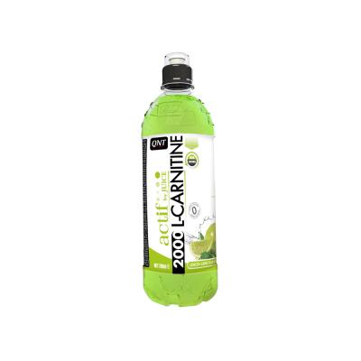 Healthnfitness qnt lcarnitine lemon lime